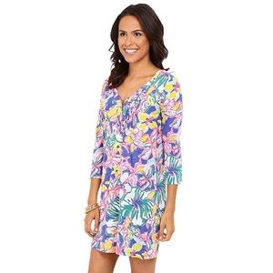 Lilly Pulitzer Amberly Swingy T-Shirt Dress